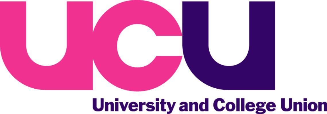 National UCU link