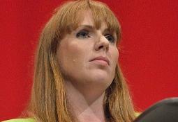 Angela Rayner MP