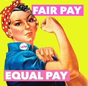 Fair Pay Equal Pay
