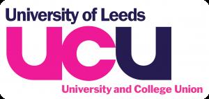 UCU University of Leeds University and College Union