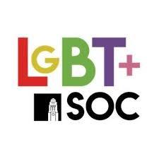 LGBT+ Soc