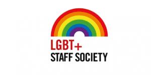 LGBT+ staff society